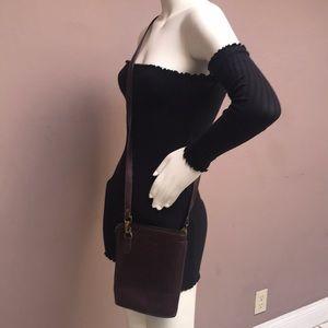 Hidesign cross Body bag